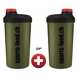 Sports-Food.ch Shaker (700ML)