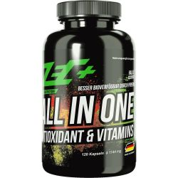 ALL IN ONE ANTIOXIDANT und...